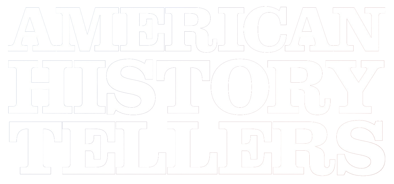 American History Tellers Logo